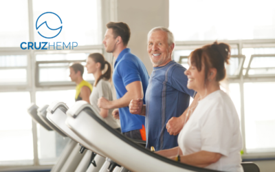 Exercise and Improving Quality of Life Into The Golden Years